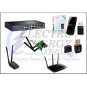 SWITCH, ROUTER, ACCES POINT